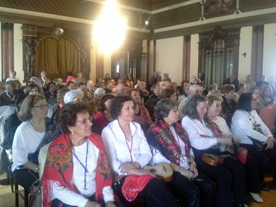 INTER-REFORMADOS-LISBOA COMEMORA O 41º ANIVERSÁRIO DA REVOLUÇÃO DE ABRIL!