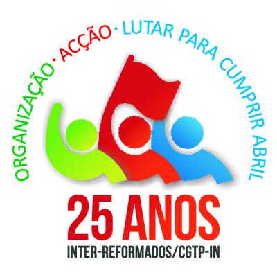 25 anos IR Nacional