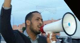 CGTP-IN CONDENA MORTE DE SINDICALISTA SAHARAUI