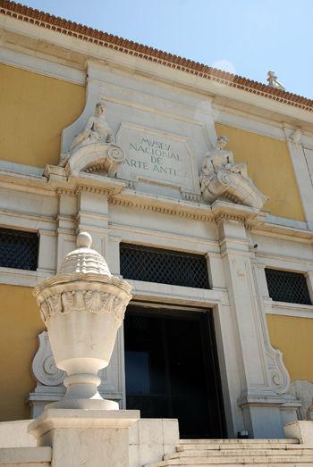 GREVE NACIONAL DOS TRABALHADORES DOS MONUMENTOS, MUSEUS, PALÁCIOS E SÍTIOS CLASSIFICADOS